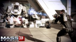 Mass Effect 3 (X360)   © EA 2012    1/4