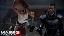 Mass Effect 3 (X360)   © EA 2012    2/4