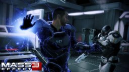 Mass Effect 3 (X360)   © EA 2012    3/4