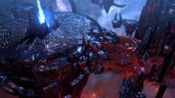 Dungeon Siege III (X360)  © Square Enix 2011   1/5