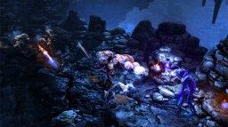 Dungeon Siege III (X360)  © Square Enix 2011   3/5