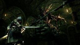 Dark Souls (X360)  © Bandai Namco 2011   2/10