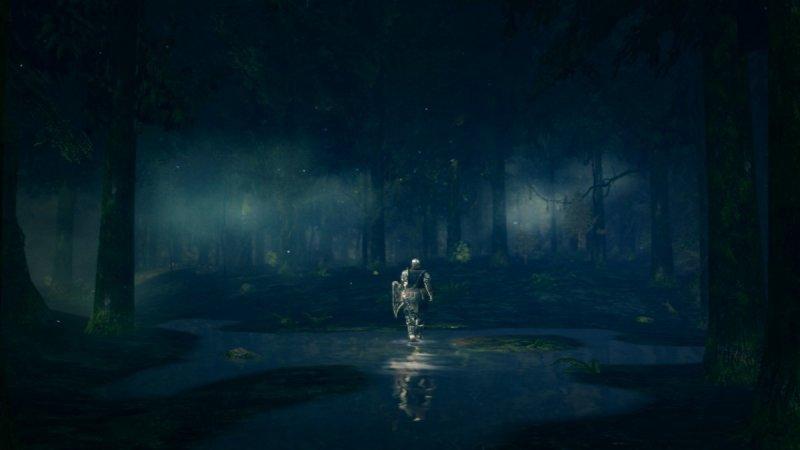 Dark Souls (X360)  © Bandai Namco 2011   5/10