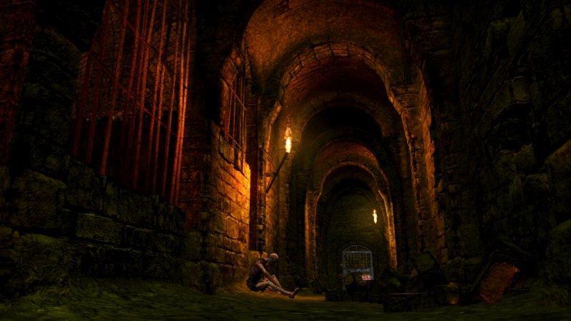 Dark Souls (X360)  © Bandai Namco 2011   7/10