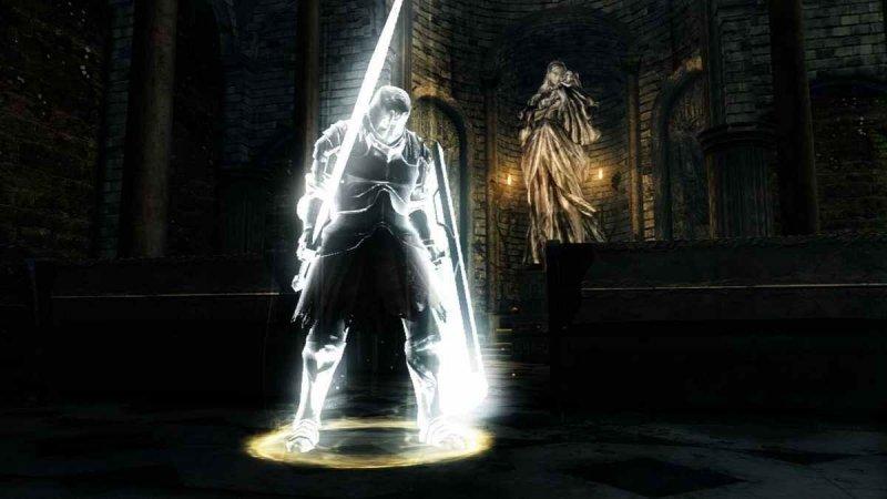 Dark Souls (X360)  © Bandai Namco 2011   8/10