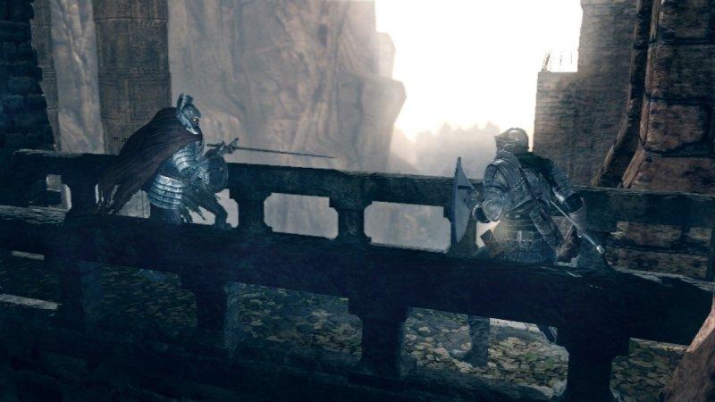 Dark Souls (X360)  © Bandai Namco 2011   9/10