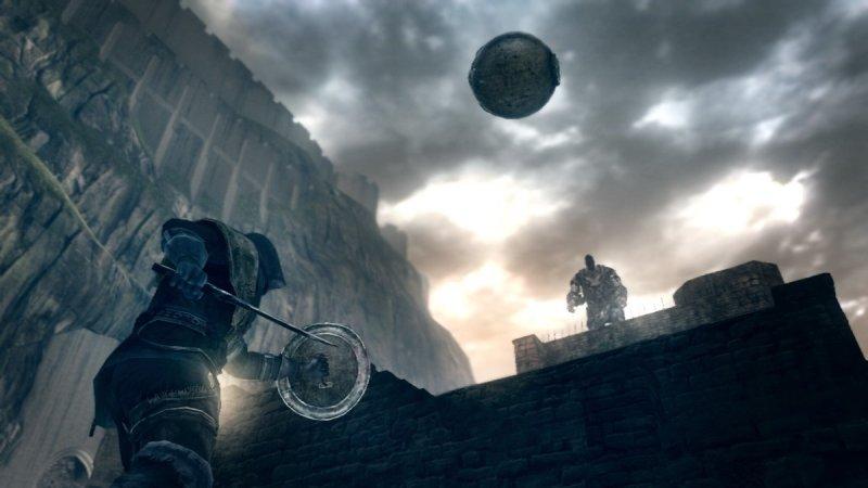 Dark Souls (X360)  © Bandai Namco 2011   10/10