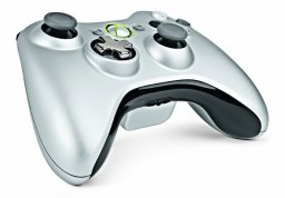 Controller Wireless [Special Edition] (X360)   © Microsoft 2010    1/1