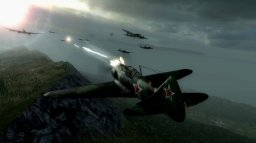 Air Conflicts: Secret Wars (X360)   © Deep Silver 2011    1/5