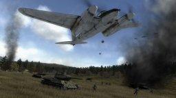 Air Conflicts: Secret Wars (X360)  © Deep Silver 2011   2/5