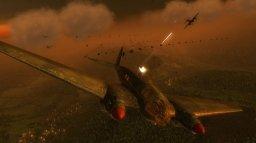 Air Conflicts: Secret Wars (X360)  © Deep Silver 2011   3/5