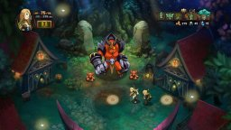 Might And Magic: Clash Of Heroes (X360)  © Ubisoft 2011   1/3