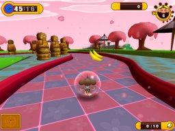Super Monkey Ball 2: Sakura Edition (IPD)  © Sega 2010   1/3