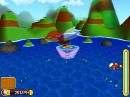 Super Monkey Ball 2: Sakura Edition (IPD)  © Sega 2010   3/3