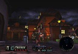 Metal Slug 3D (PS2)  © SNK Playmore 2006   3/3
