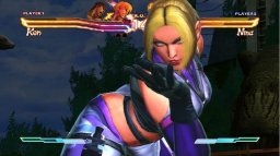 Street Fighter X Tekken (X360)  © Capcom 2012   1/3