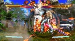 Street Fighter X Tekken (X360)  © Capcom 2012   2/3
