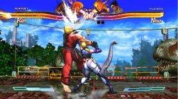 Street Fighter X Tekken (X360)  © Capcom 2012   3/3
