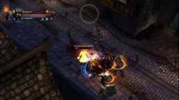 Dungeon Hunter: Alliance (PS3)  © Gameloft 2011   1/3