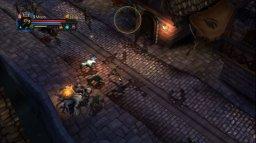 Dungeon Hunter: Alliance (PS3)  © Gameloft 2011   2/3