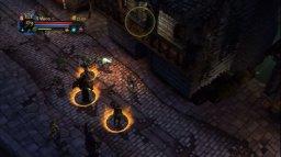 Dungeon Hunter: Alliance (PS3)  © Gameloft 2011   3/3