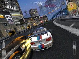 Need For Speed: Shift (IPD)   © EA 2010    2/3