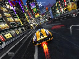 Need For Speed: Shift (IPD)   © EA 2010    3/3
