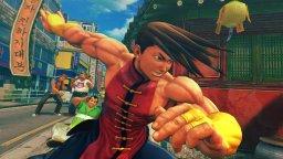 Super Street Fighter IV: Arcade Edition (X360)  © Capcom 2011   1/3
