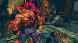 Super Street Fighter IV: Arcade Edition (X360)  © Capcom 2011   3/3