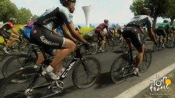 Tour De France 2011 (X360)  © Focus 2011   1/5