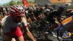 Tour De France 2011 (X360)  © Focus 2011   3/5