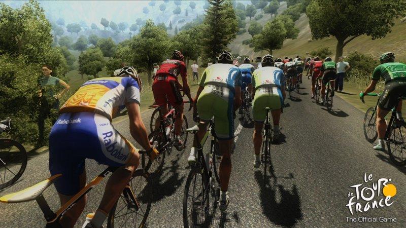 Tour De France 2011 (X360)  © Focus 2011   4/5
