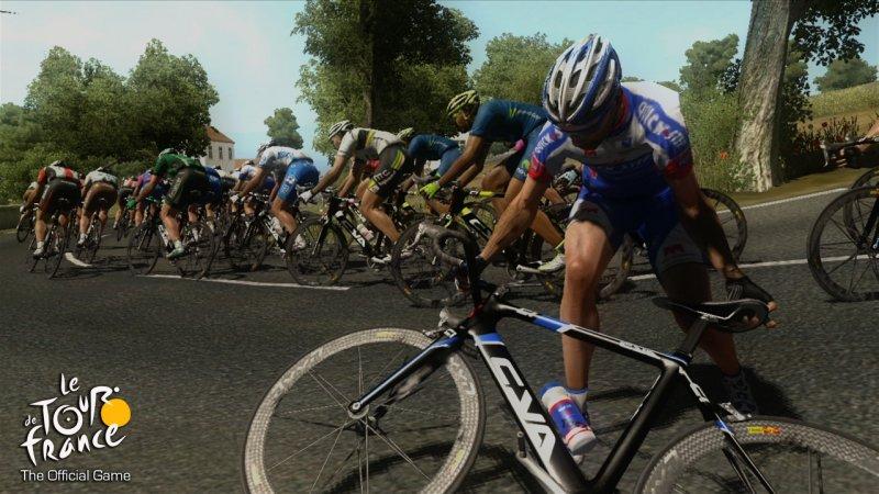 Tour De France 2011 (X360)  © Focus 2011   5/5