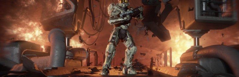 <h2 class='titel'>Halo 4</h2><div><span class='citat'>&bdquo;Fuldstændig enig! Man skulle ikke tro at det var så svært, lige at klaske en indstilling for menusprog ind i spillets egne menuer.  Havde et lignende problem på min PS3, hvor The Last of Us (og vist også Uncharted) havd...&ldquo;</span><span class='forfatter'>- FancyPants</span></div>