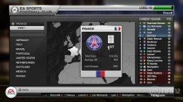 FIFA 12 (PS3)  © EA 2011   2/7