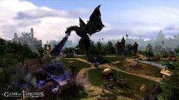 Game Of Thrones, A: Genesis (PC)  © Focus 2011   2/5