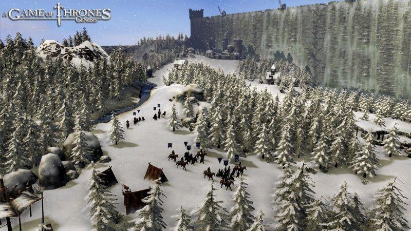 Game Of Thrones, A: Genesis (PC)  © Focus 2011   5/5
