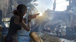 Tomb Raider (2013) (X360)  © Square Enix 2013   1/11