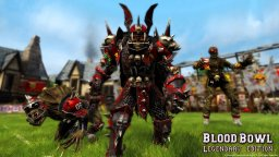 Blood Bowl: Legendary Edition (PC)  © Focus 2010   1/5