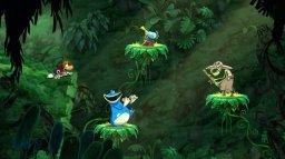 Rayman Origins (PS3)  © Ubisoft 2011   2/6