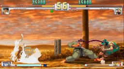 Street Fighter III: 3rd Strike: Online Edition (X360)   © Capcom 2011    1/3