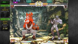 Street Fighter III: 3rd Strike: Online Edition (X360)   © Capcom 2011    3/3