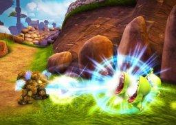 Skylanders: Spyro's Adventure (WII)  © Activision 2011   3/3