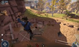 Lead And Gold: Gangs Of The Wild West [Download] (PC)  © Paradox 2010   1/3