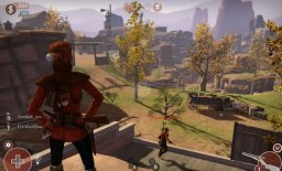 Lead And Gold: Gangs Of The Wild West [Download] (PC)  © Paradox 2010   2/3