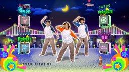 Just Dance Kids (WII)  © Ubisoft 2010   1/8