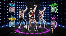 Just Dance Kids (WII)  © Ubisoft 2010   2/8