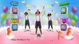 Just Dance Kids (WII)  © Ubisoft 2010   3/8
