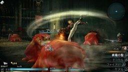 Final Fantasy Type-0 (PSP)  © Square Enix 2011   1/5