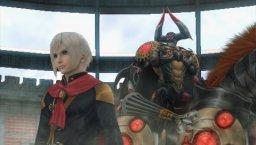 Final Fantasy Type-0 (PSP)  © Square Enix 2011   2/5